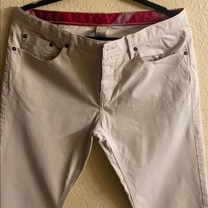 Burberry-Men's chino- Size 32